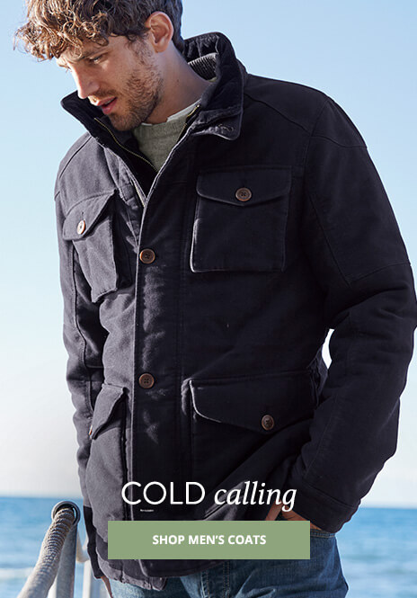 UK - B - Shop Men's Coats